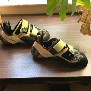 La Sportiva Otaki climbing shoes for sale